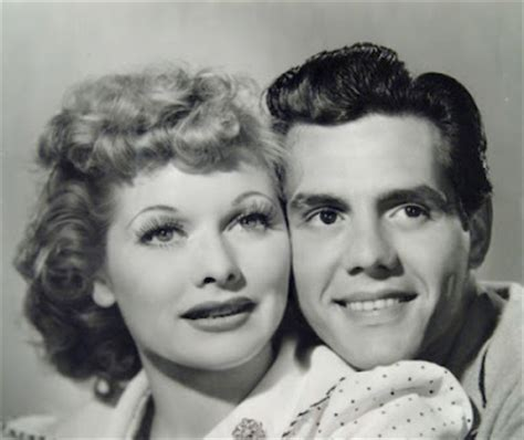 lucille ball and ricky ricardo and scene marriage among the stars