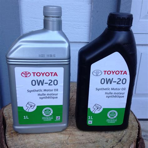 Toyota Fully Synthetic Review Genuine Toyota 0w 20 Synthetic Toyota Cars Top News
