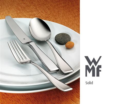 Wmf Kitchen Knives 28 Wmf Kitchen Knives Quot Wmf Cutlery Attractive Dining Experience Wmf Wmf 24pc