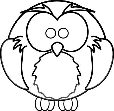 owl coloring pages preschool preschool coloring pages owls coloring page of an owl