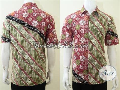 design batik untuk anak muda baju batik unik pria untuk anak muda dan laki laki