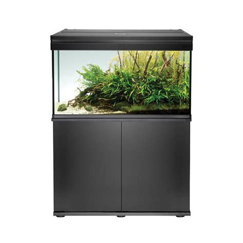 Aquarium 80 Cm By Arlicho aspect 80cm black aquarium aqua el