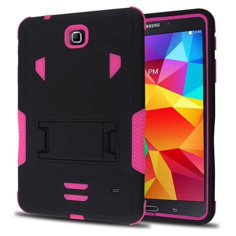 Samsung Tab 4 8 Second for samsung galaxy tab 4 8 0 8 inch t330 tablet armor rugged cover box ebay