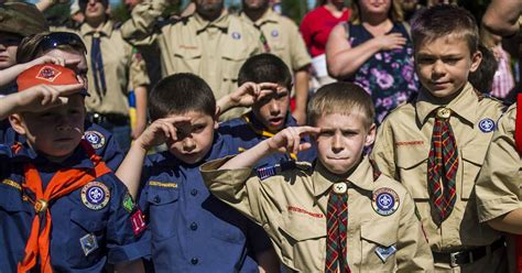 what is the boy scout s name in the film up boy scouts announce name change as girls join ranks