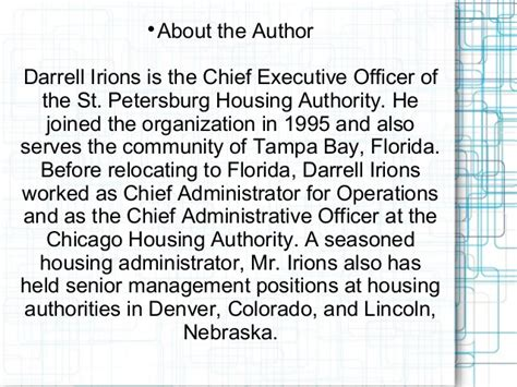 chicago housing authority section 8 application how section 8 housing works by darrell irions