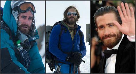 film everest girato intervista a jake gyllenhaal su everest quot un avventura