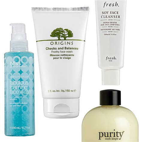 best cleanser rank style the ten best cleansers