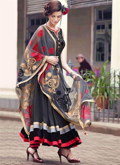 Diwali Special Dresses New Collection Indian Fancy Suits ... Indian Designer Bridal Dresses 2017