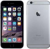 Image result for Apple iPhone 6. Size: 163 x 160. Source: www.kitguru.net