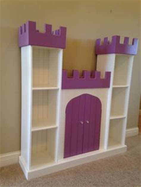 1000 images about house storage toddler castle bookcase