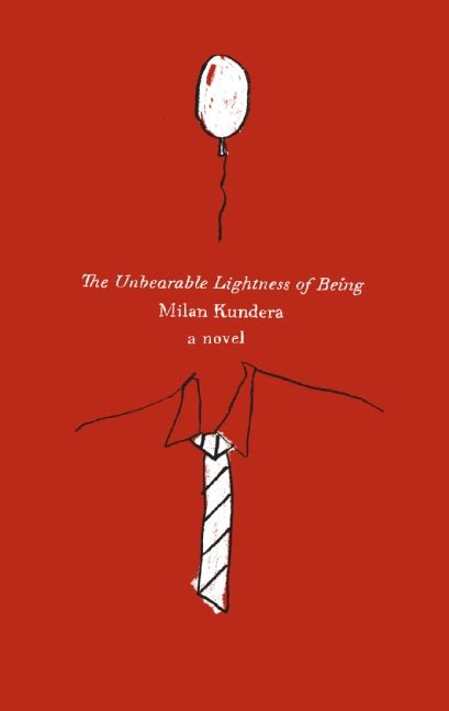 unbearable lightness of being quotes quotesgram