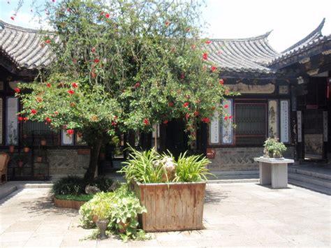 zhu family garden hotel jianshui county china hotel