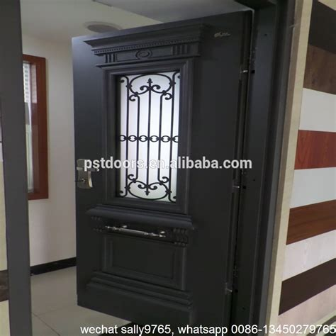 safety door design safty door