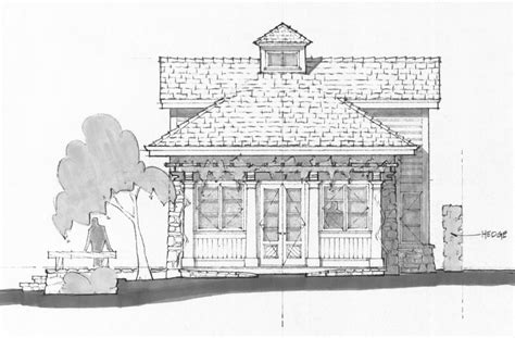 A Large Passion For Small Homes New Avenue Small House Plans Colorado