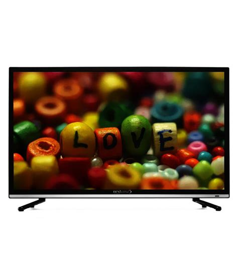 Tv Led Lg Tipe 32ln541b nextview nvfh32l 81 28 cm 32 1080p hd led tv fhd 1 year warranty available at snapdeal for