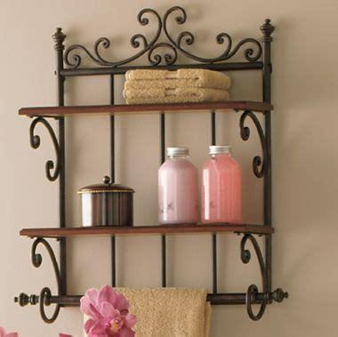 Jcpenney Bathroom Shelves Wall Shelf Home Decor