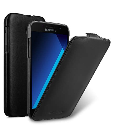 Leather Galaxy A7 premium leather for samsung galaxy a7 2017 jacka