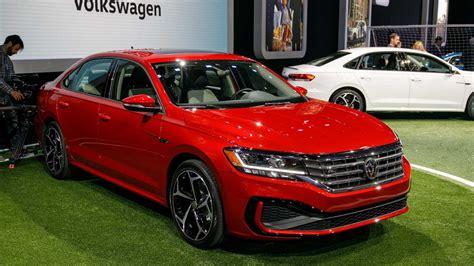 volkswagen 2020 launch 2020 volkswagen passat launch date new features and