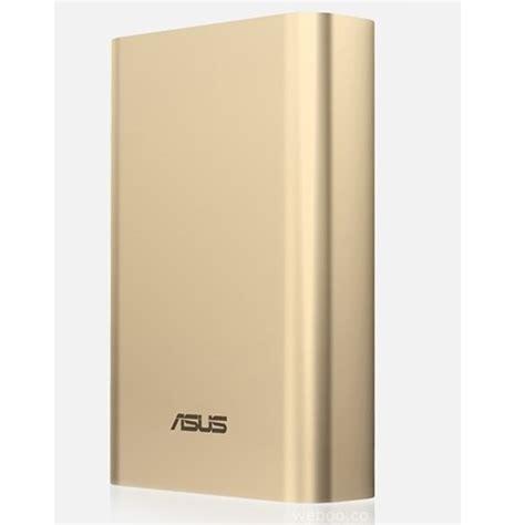 Powerbank Asus 9600mah asus zenpower power bank 9600mah golden jakartanotebook