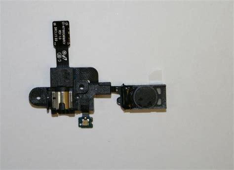 Samsung Galaxy N7100 Fleksibel Headset Speaker samsung galaxy note 2 ii i317 t889 i605 n7100 l900 r950 headphone flex ear