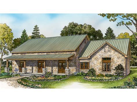 Craftsman Cottage Floor Plans by Sugar Tree Rustic Ranch Home Plan 095d 0049 House Plans