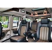 Chevy Express Van Interior  2017 2018 Best Cars Reviews