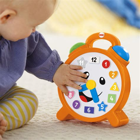 laugh learn 174 counting colors clock