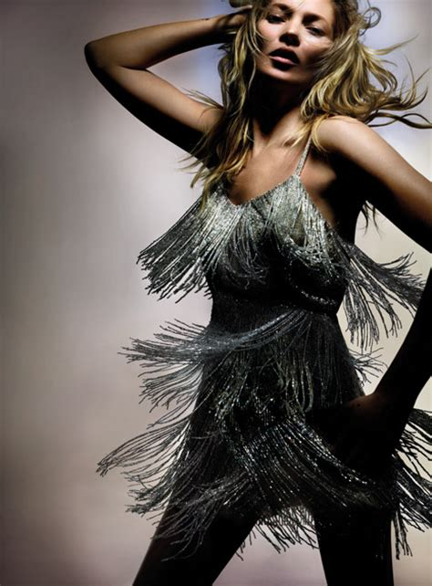 Win Kate Moss For Topshops Limited Edition Dress At Catwalk by Kate Moss X Topshop The Icon Is Back 30 04 2014 Topshop