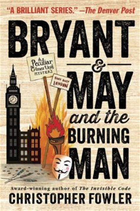 bryant may chamber a peculiar crimes unit mystery books bryant may and the burning a peculiar crimes unit