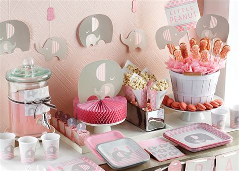 Decorating For A Baby Shower On A Budget by 3 Budget Friendly Diy Baby Shower Theme Decorations Blogbeen