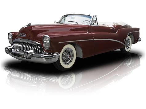 1953 buick for sale 1953 buick skylark for sale classiccars cc 785683