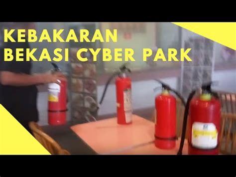 Hardisk Eksternal Di Bekasi Cyber Park kebakaran di foodcourt bekasi cyber park 26 4 2016 15 00