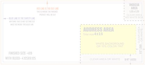 usps postcard template pin usps postcard template on