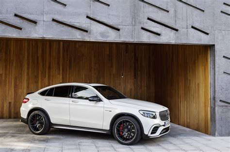 Link Time Fabsugar Want Need 63 by Official 2018 Mercedes Amg Glc 63 And Glc 63 Coupe Gtspirit