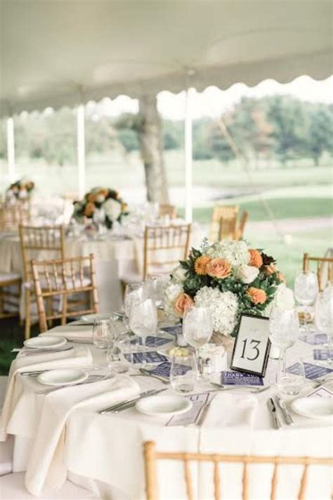 wedding reception venues montclair nj montclair country club weddings get prices for