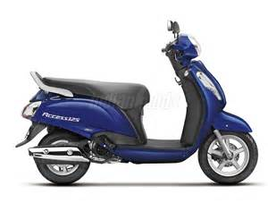 Suzuki Access 125cc Price New Suzuki Access 125 Launched At Rs 53 887 Onwards