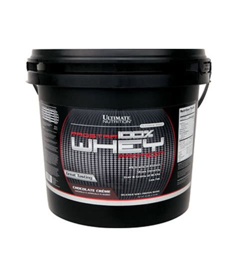 Ultimate Nutrition Prostar 100 Whey Protein Isi 528 Lb Strawberry ultimate nutrition prostar 100 whey protein 4 54 kg buy proteins sports nutrition