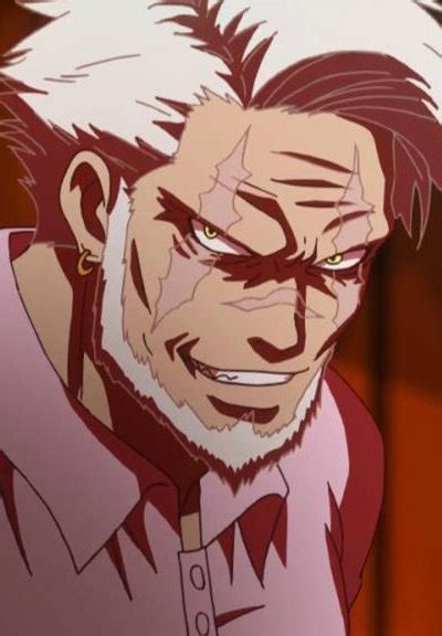 blood lad wolf wolf daddy anime planet