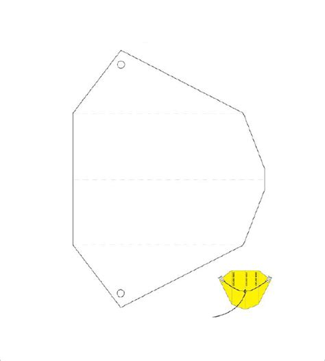 free printable kite template printable kite design template 5 free sles
