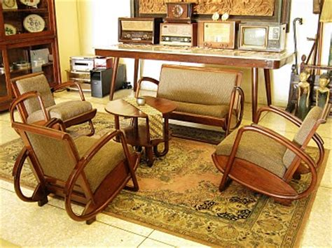 Kursi Tamu Kuno Becak 1 kursi vintage kuno model becak jual mebel jepara jual