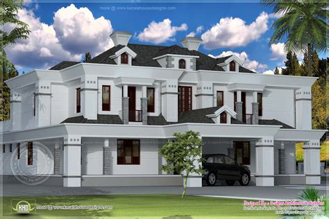 house design and pictures june 2013 kerala home design and floor plans
