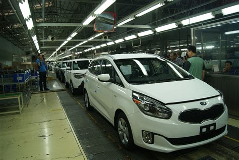 Major World Kia Kia Started From Domestic Bicycles To The World Vehicles
