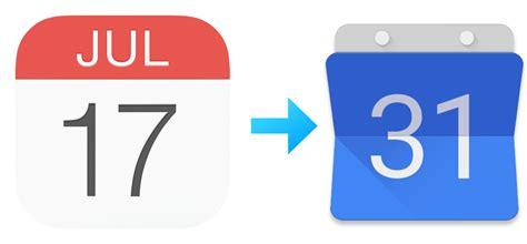 Calendar App Ios How To Move Your Calendar App Events To Calendar