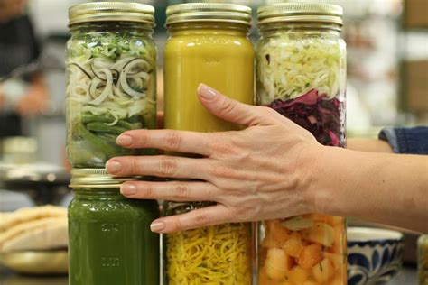 Detoxing From Polypropeline Treats by Detox Your Kitchen Supplies