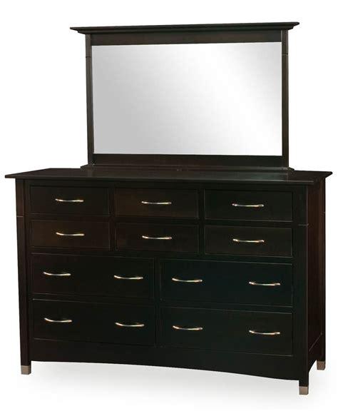 10 Drawer Dresser by 10 Drawer Dresser Amish Direct Furniture