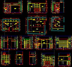 iron door autocad studio design gallery best design