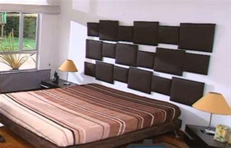 como hacer  cabecero tapizado  la cama opendeco decoracion  interiorismo decoracion