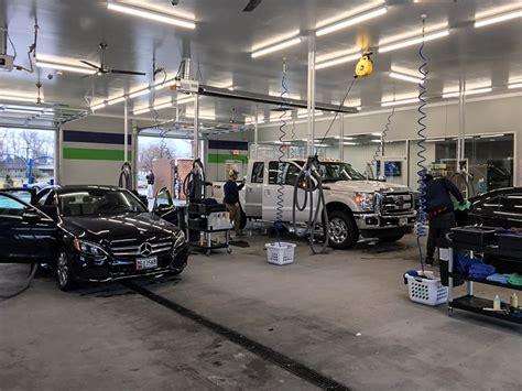 design management gander gander s car wash andujar construction