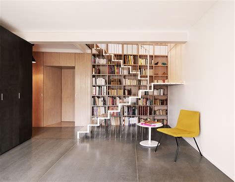 suspended bookshelves 25 unique staircase designs to take center stage in your home