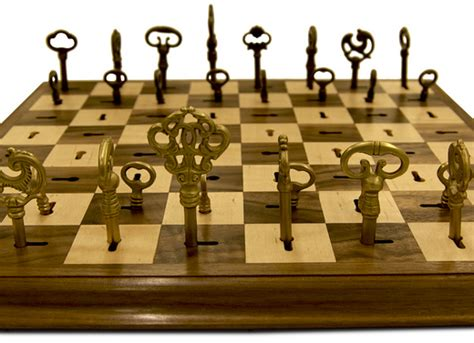 interesting chess sets chess com mighty lists 12 very unusual chess sets